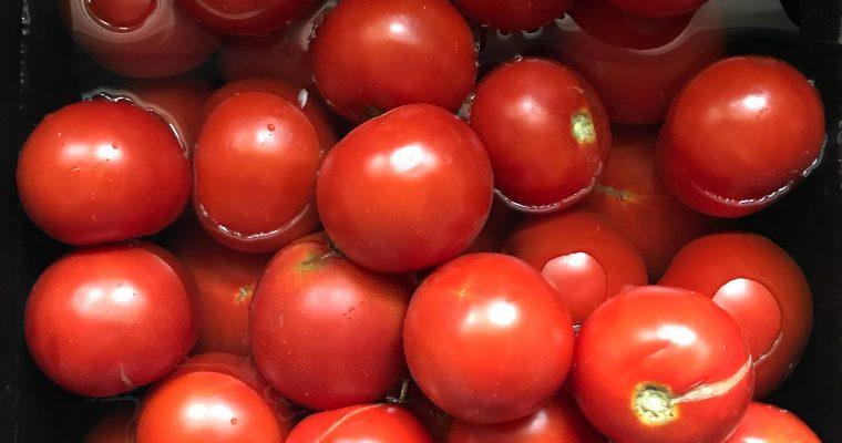 Domaći koncentrat rajčice